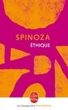 Baruch Spinoza - L'éthique.