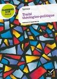Baruch Spinoza - Traité théologico-politique - Préface et chapitre XX.