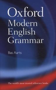 Deedr.fr Oxford Modern English Grammar Image