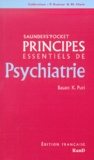 Basant-K Puri - Principes essentiels de psychiatrie.