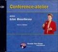 Lise Bourdeau - Petit enfant. 1 CD audio