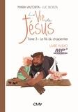 Maria Valtorta - La vie de Jésus - Tome 3, Le fils du charpentier. 1 CD audio MP3