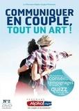 Anne de Noray et Benoît de La Rochère - Communiquer en couple, tout un art !. 1 DVD