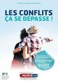 Anne de Noray et Benoît de La Rochère - Les conflits ça se dépasse !. 1 DVD