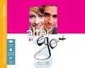 Nathalie Hirschsprung et Tony Tricot - Manuel numérique de l'élève Alter ego +.