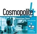 Nathalie Hirschsprung et Tony Tricot - Cosmopolite 4 : Manuel numérique classe (Clé USB).