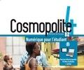 Nathalie Hirschsprung et Tony Tricot - Cosmopolite 4 : Manuel numérique élève (carte).