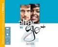 Nathalie Hirschsprung et Tony Tricot - Alter Ego + 4 : Manuel numérique élève BiblioHFLE (Carte).