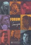 Hachette - Forum images 1 méthode de français.