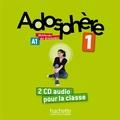Céline Himber - Adosphère 1 A1. 2 CD audio