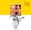 Annie Berthet - Alter ego + 1 A1 numérique classe. 1 Clé Usb