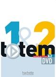 Marie-José Lopes et Jean-Thierry Le Bougnec - Totem 1 & 2 A1>A2 - Transcriptions incluses. 1 DVD