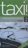 Hachette - Taxi ! 2 - Vidéo.