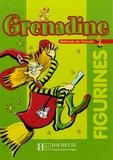 Hachette FLE - Grenadine Méthode de français Niveau 1 - Flashcards.