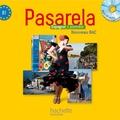 Hachette Education - Pasarela Première - Espagnol - B1. 2 CD audio