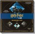 Gallimard Jeunesse - Harry Potter, le jeu - 1000 questions et défis.