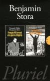 Benjamin Stora et François Malye - De Gaulle et la guerre d'Algérie ; François Mitterrand et la guerre d'Alégie - 2 volumes.
