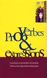 René Lagane et Sylvie Weil - Coffret Proverbes et expressions en 2 volumes : Tome 1, Locutions et proverbes d'autrefois ; Tome 2, Trésors des expressions françaises.