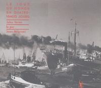 Jules Verne - Le tour du monde en quatre-vingts jours. 6 CD audio