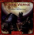 Jules Verne - De la Terre à la Lune. 1 CD audio