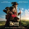 AVM DIFFUSION - Rémi sans famille. Avec 1 CD audio