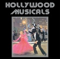 AVM DIFFUSION - Hollywood musicals. Avec 1 CD audio