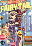 Hiro Mashima - Fairy Tail - Coffret avec le DVD Volume 8 et Fairy Tail magazine N°8. 1 DVD