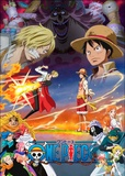 Citel BD éditions - One Piece - Whole cake Island, Volume 1. 3 DVD
