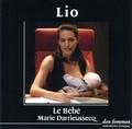 Marie Darrieussecq - Le Bébé - CD Audio.
