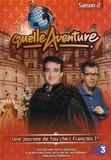 Frédéric Courant et Jamy Gourmaud - Une journée de fou chez François 1er - DVD-Rom.