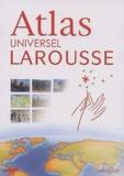 Larousse - Atlas universel Larousse. - 2 CD-ROM.