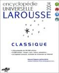 Larousse - Encyclopédie Universelle Larousse classique 2004 - CD-ROM.