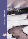 Maxence Fermine - Neige. 1 CD audio