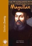 Stefan Zweig - Magellan. 1 CD audio MP3