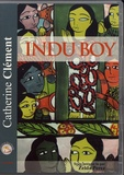 Catherine Clément - Indu Boy. 1 CD audio MP3
