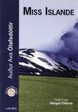 Audur Ava Olafsdottir - Miss Islande. 1 CD audio