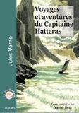 Jules Verne - Voyages et aventures du capitaine Hatteras. 1 CD audio MP3