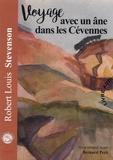 Robert Louis Stevenson - Voyage avec un âne dans les Cévennes. 1 CD audio MP3