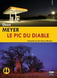Deon Meyer - Le pic du diable. 2 CD audio MP3