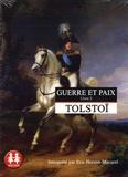 Léon Tolstoï - Guerre et paix - Livre 2. 2 CD audio MP3