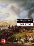 Léon Tolstoï - Guerre et paix - Livre 3. 2 CD audio MP3