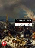 Léon Tolstoï - Guerre et paix - Livre 4. 1 CD audio MP3