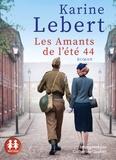 Karine Lebert - Les amants de l'été 44 Tome 1 : .