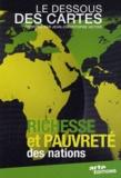 Jean-Christophe Victor - Richesse et pauvreté des nations.