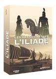 François Busnel - L'Iliade. 2 DVD