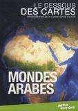 Jean-Christophe Victor - Mondes arabes - Le dessous des cartes. 1 DVD