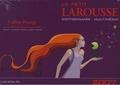 Larousse - Le Petit Larousse - Coffret Prestige. 1 Cédérom