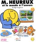 Roger Hargreaves - Monsieur Heureux et le monde à l'envers - CD-ROM.