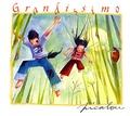 Alexis Lacroix - Grandissimo. 1 CD audio