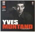Yves Montand - Yves Montand inoubliable. 3 CD audio